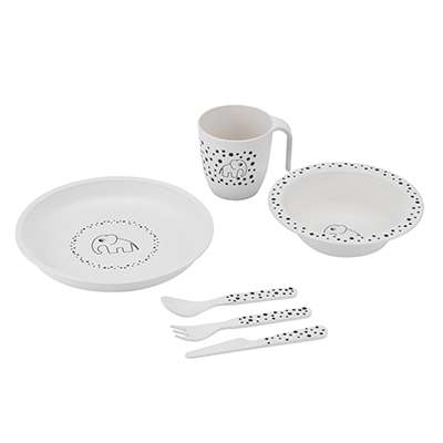 PLA dinner set manufacturer