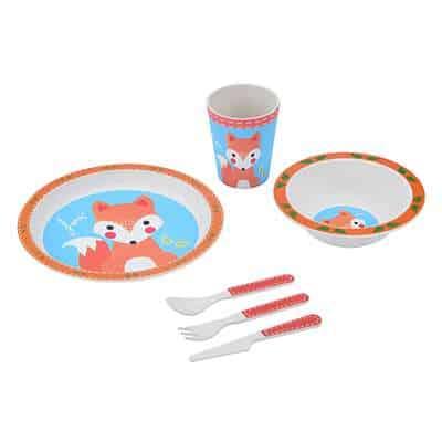 PLA dinner set wholesale