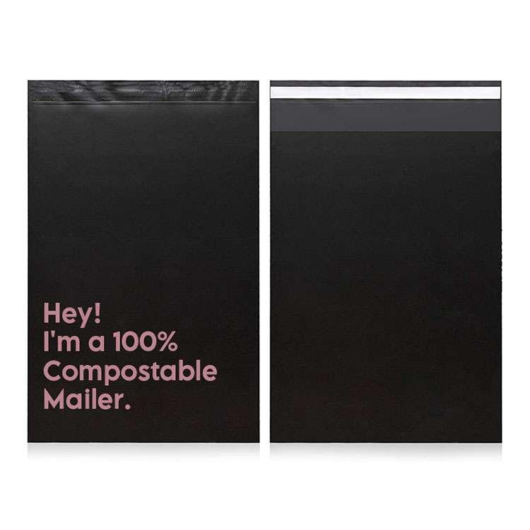 PLA mailer bags manufacturer