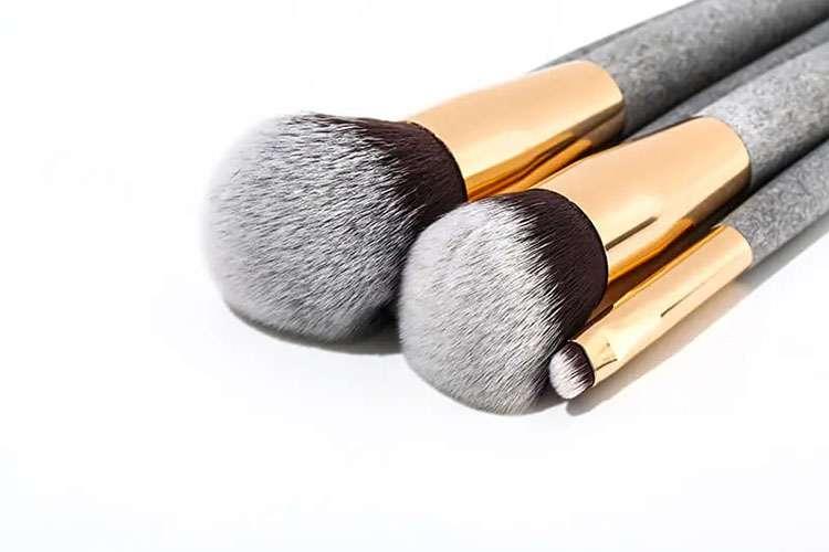 PLA makeup brush supplier