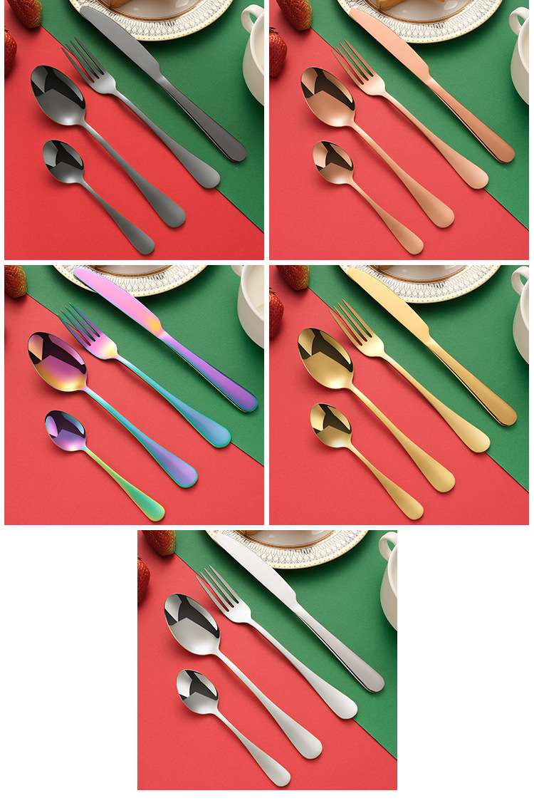 Stainless Steel Cutlery supplier