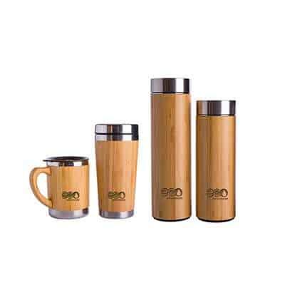 bamboo bottle manufacturer