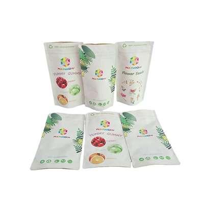 biodegradable kraft bags wholesale