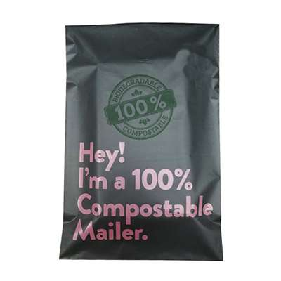 biodegradable mailer bags manufacturer