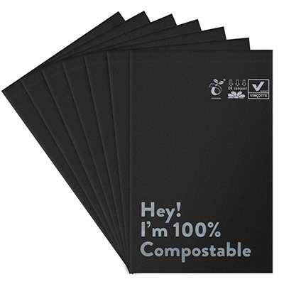 biodegradable mailer bags