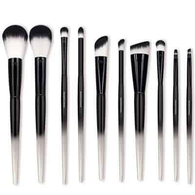 biodegradable makeup brush manufacturer