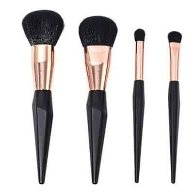 biodegradable makeup brush wholesale