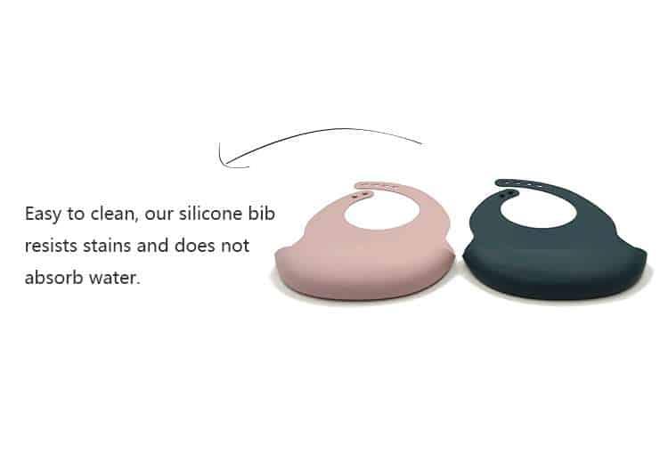 custom baby bibs wholesale