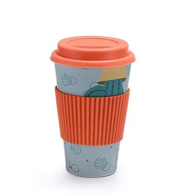 reusable pla coffee cup factory