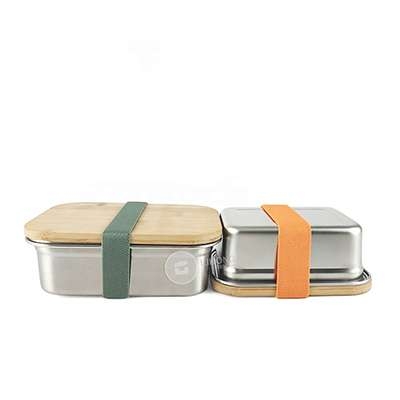 stainless steel lunch box factory