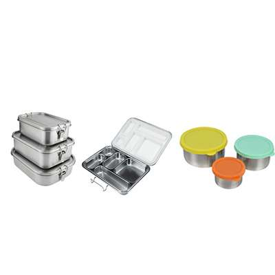 tainless steel lunch box manufacturer