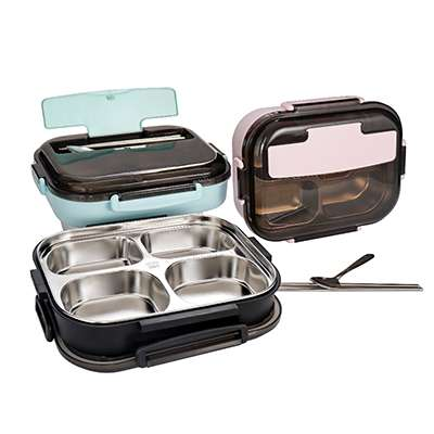 stainless steel lunch box wholesale