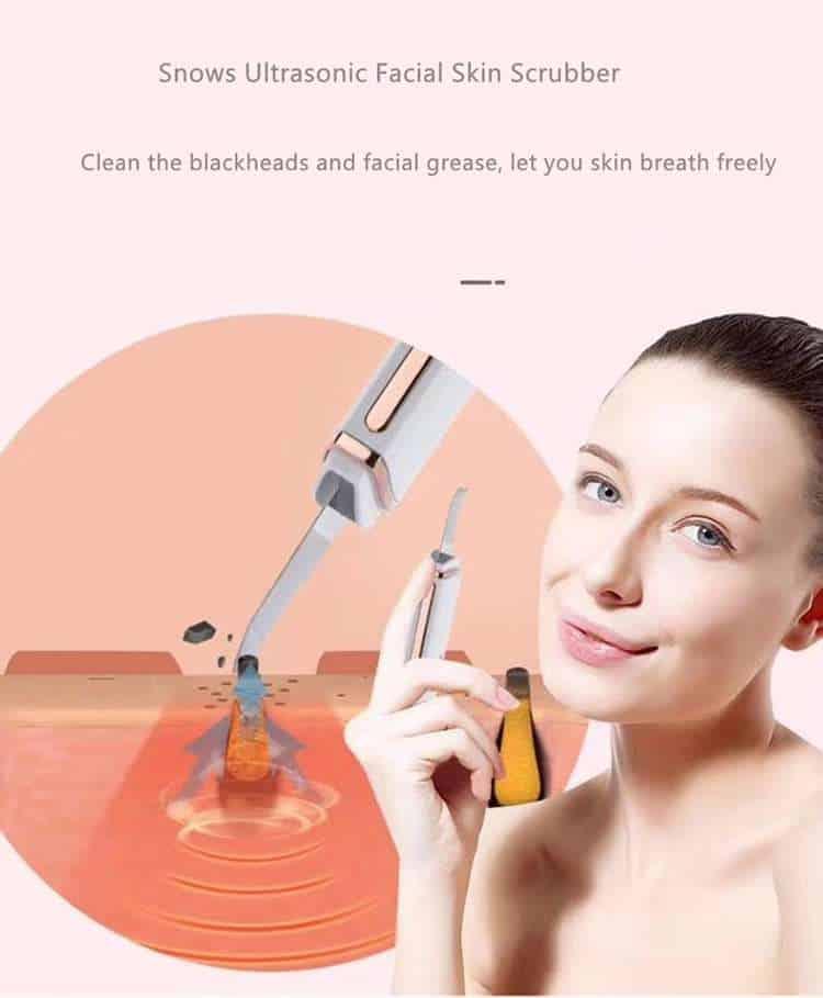 ultrasonic skin spatula manufacturer