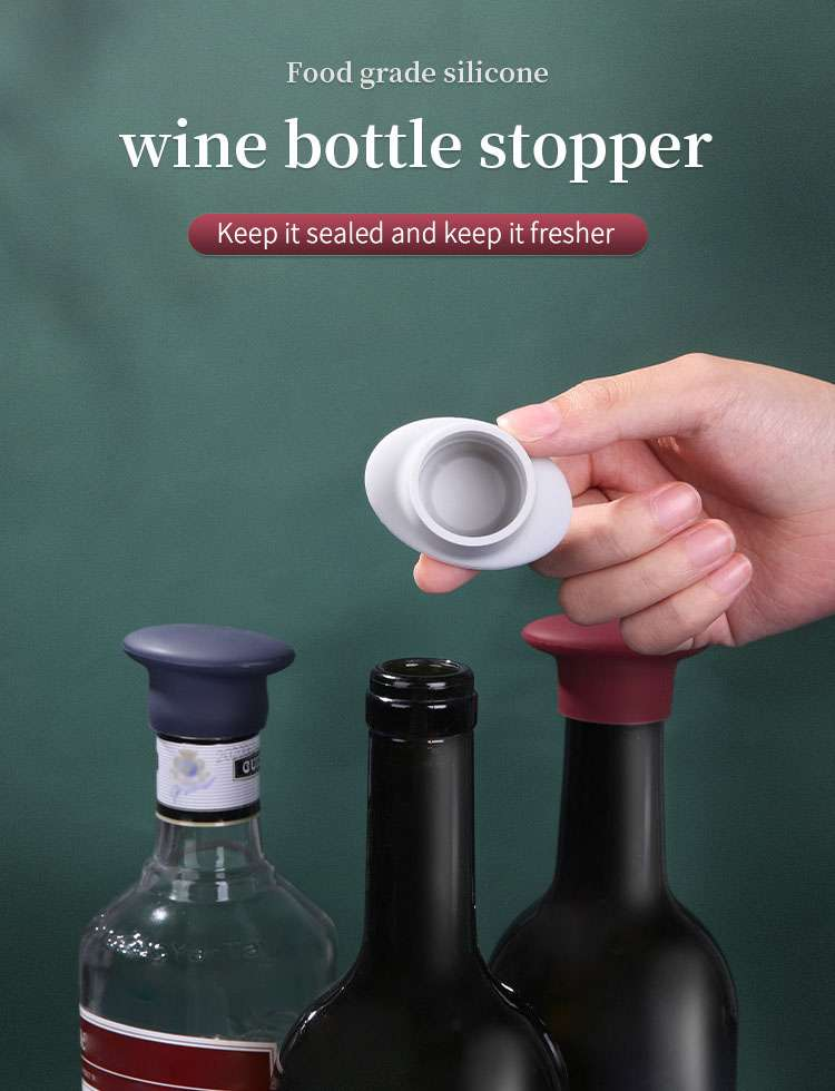 wholesale wine stopper factory