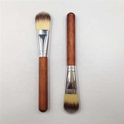 wood Foundation brush factory