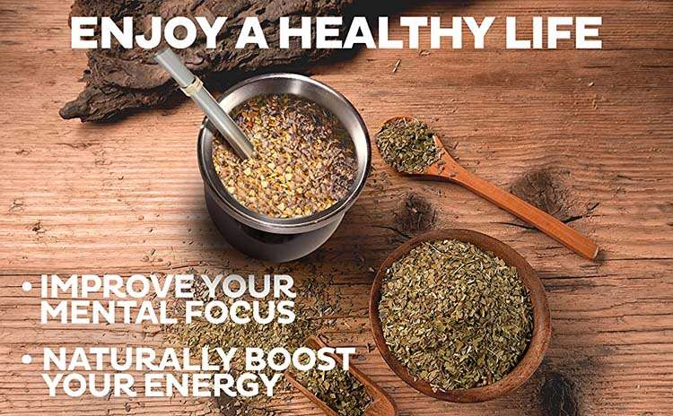 yerba mate cup supplier