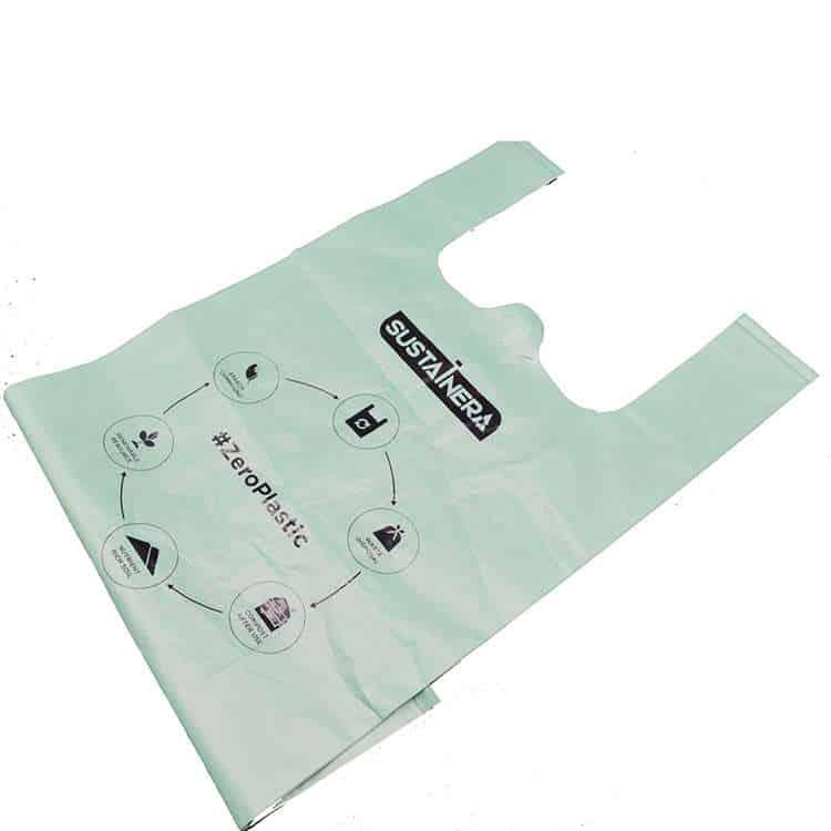 PBAT Shopping bag manufacturer