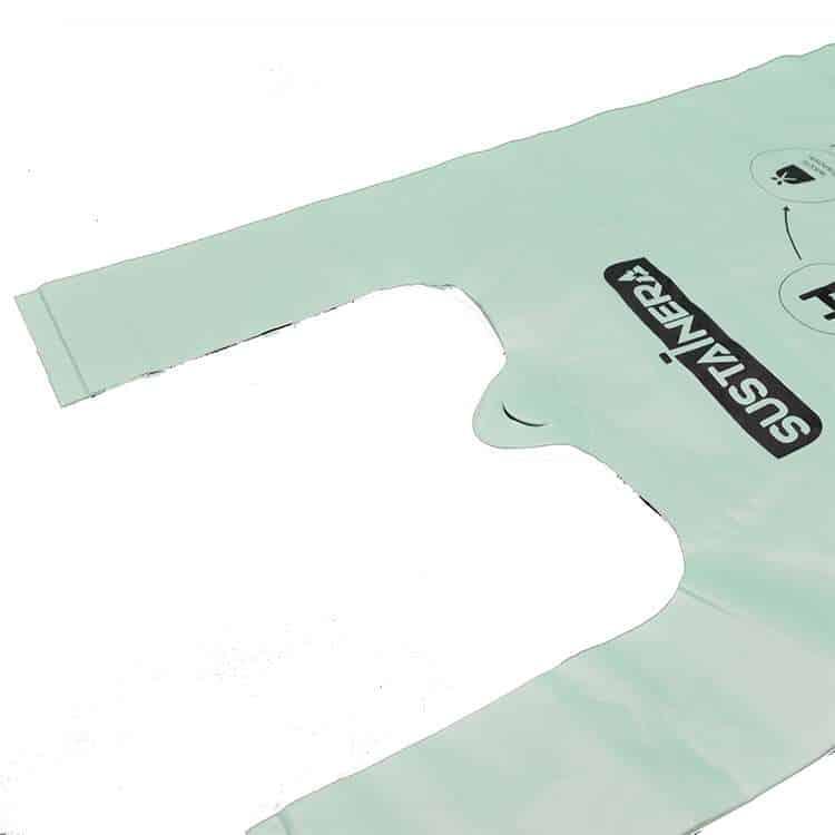 biodegradable Shopping bag manufacturer